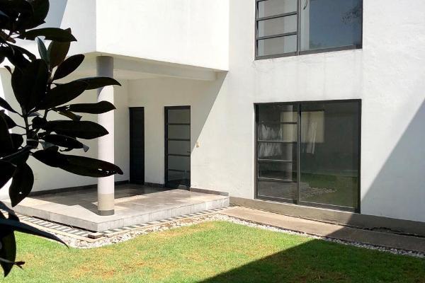 Foto de casa en condominio en renta en ferrocarril de cuernavaca , san jerónimo lídice, la magdalena contreras, df / cdmx, 8867998 No. 16