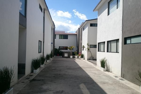 Foto de casa en condominio en renta en ferrocarril de cuernavaca , san jerónimo lídice, la magdalena contreras, df / cdmx, 8867998 No. 01