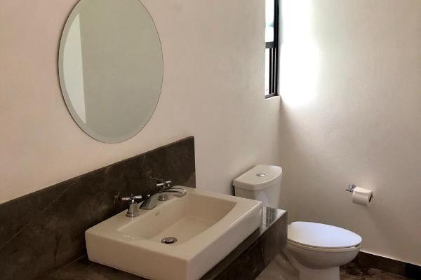 Foto de casa en condominio en renta en ferrocarril de cuernavaca , san jerónimo lídice, la magdalena contreras, df / cdmx, 8867998 No. 10
