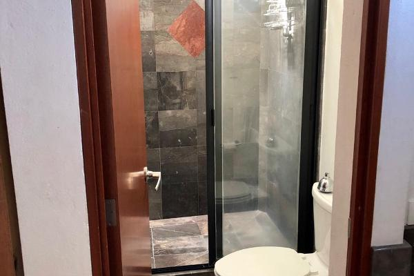 Foto de casa en condominio en renta en ferrocarril de cuernavaca , san jerónimo lídice, la magdalena contreras, df / cdmx, 8867998 No. 14