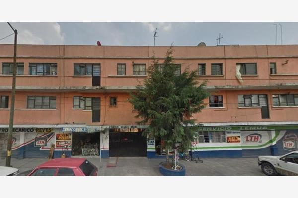 Foto de departamento en venta en ferrocarril hidalgo 111, santiago atzacoalco, gustavo a. madero, df / cdmx, 5312833 No. 03