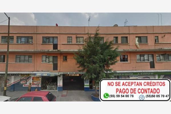 Foto de departamento en venta en ferrocarril hidalgo 111, santiago atzacoalco, gustavo a. madero, df / cdmx, 5312833 No. 05