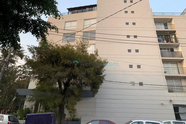 Foto de departamento en renta en ferrocarril hidalgo 1321, bondojito, gustavo a. madero, df / cdmx, 0 No. 02