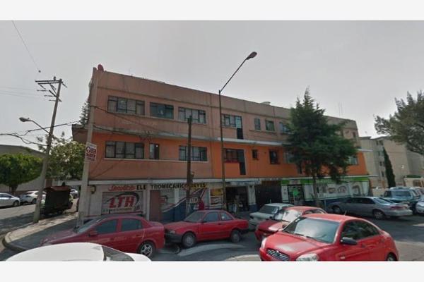 Foto de departamento en venta en ferrocarril hidalgo 2129, del obrero, gustavo a. madero, df / cdmx, 6155870 No. 03