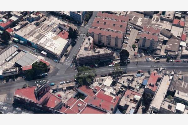 Foto de departamento en venta en ferrocarril hidalgo 2129, del obrero, gustavo a. madero, df / cdmx, 6155870 No. 04