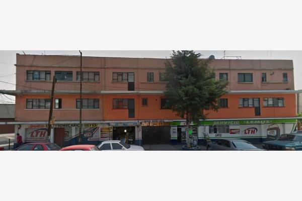 Foto de departamento en venta en ferrocarril hidalgo 2129, del obrero, gustavo a. madero, df / cdmx, 6156198 No. 01