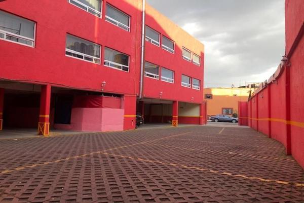 Foto de edificio en venta en ferrocarril hidalgo , villa gustavo a. madero, gustavo a. madero, df / cdmx, 20043195 No. 11