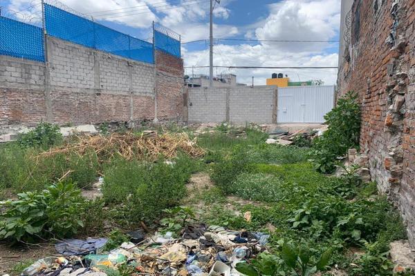 Foto de terreno comercial en venta en ferrocarril interoceánico 60, morelos, venustiano carranza, df / cdmx, 0 No. 02