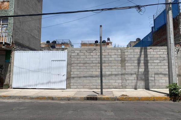 Foto de terreno comercial en venta en ferrocarril interoceánico 60, morelos, venustiano carranza, df / cdmx, 0 No. 04
