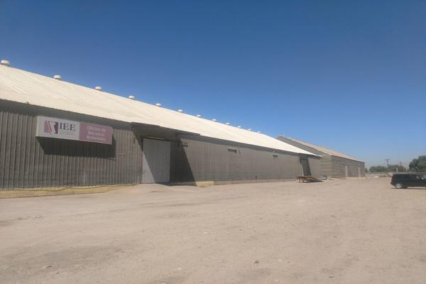 Foto de bodega en renta en  , ferrocarril, mexicali, baja california, 7516957 No. 01