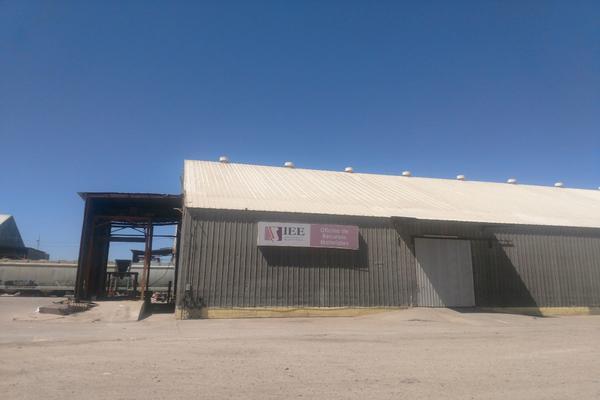 Foto de bodega en renta en  , ferrocarril, mexicali, baja california, 7516957 No. 02