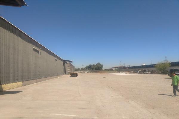 Foto de bodega en renta en  , ferrocarril, mexicali, baja california, 7516957 No. 04