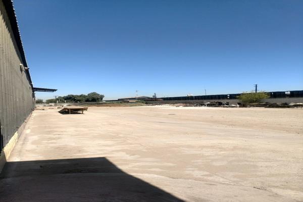 Foto de bodega en renta en  , ferrocarril, mexicali, baja california, 7516957 No. 15