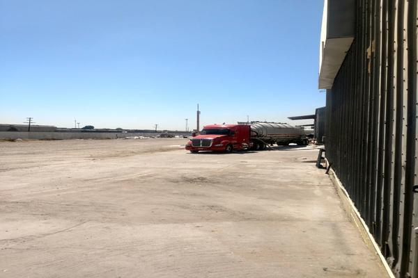 Foto de bodega en renta en  , ferrocarril, mexicali, baja california, 7516957 No. 16