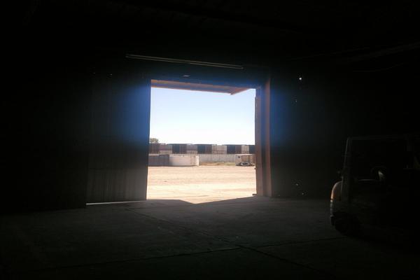 Foto de bodega en renta en  , ferrocarril, mexicali, baja california, 7516957 No. 18