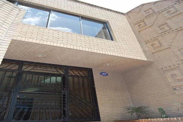 Foto de casa en venta en  , ferrocarril zona centro, reynosa, tamaulipas, 7960355 No. 01