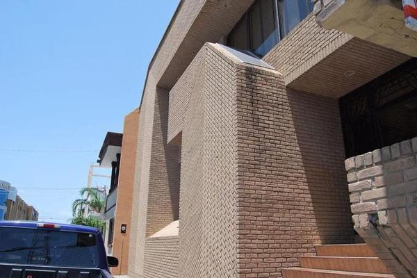 Foto de casa en venta en  , ferrocarril zona centro, reynosa, tamaulipas, 7960355 No. 03