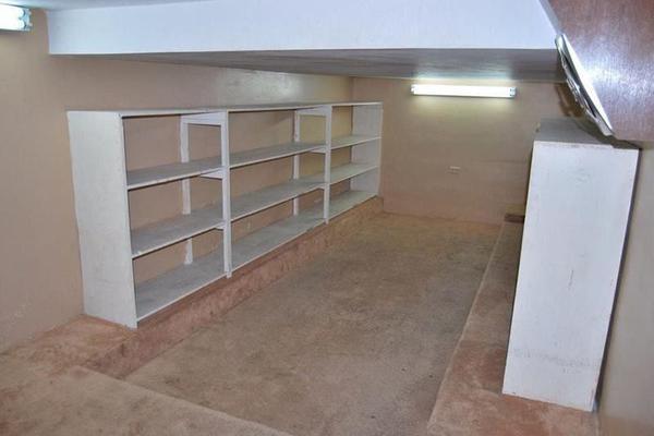 Foto de casa en venta en  , ferrocarril zona centro, reynosa, tamaulipas, 7960355 No. 11