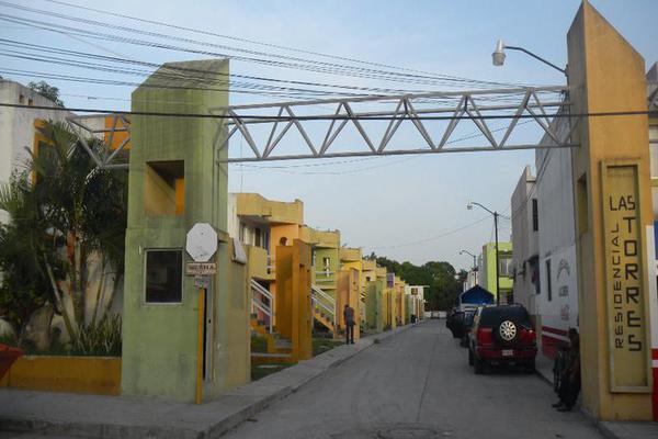 Foto de departamento en venta en  , ferrocarrilera, ciudad madero, tamaulipas, 7247828 No. 01