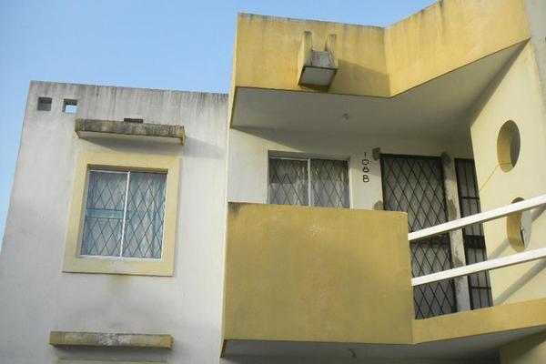 Foto de departamento en venta en  , ferrocarrilera, ciudad madero, tamaulipas, 7247828 No. 02