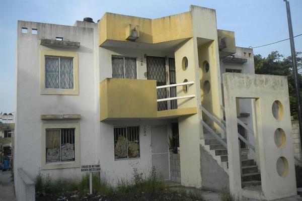 Foto de departamento en venta en  , ferrocarrilera, ciudad madero, tamaulipas, 7247828 No. 03