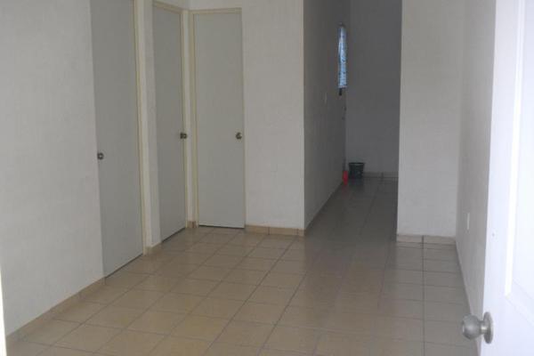 Foto de departamento en venta en  , ferrocarrilera, ciudad madero, tamaulipas, 7247828 No. 04