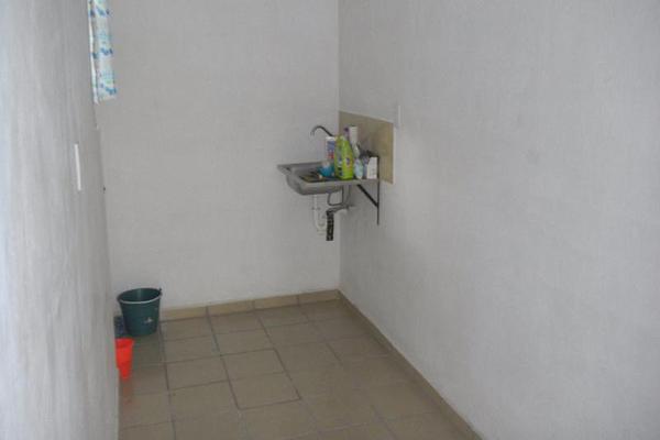 Foto de departamento en venta en  , ferrocarrilera, ciudad madero, tamaulipas, 7247828 No. 08
