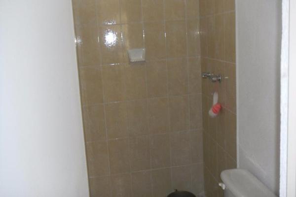 Foto de departamento en venta en  , ferrocarrilera, ciudad madero, tamaulipas, 7247828 No. 09