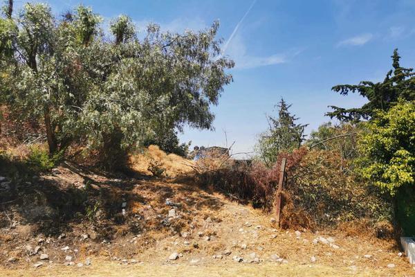 Foto de terreno habitacional en venta en fertilidad sn , ciudad brisa, naucalpan de juárez, méxico, 0 No. 02