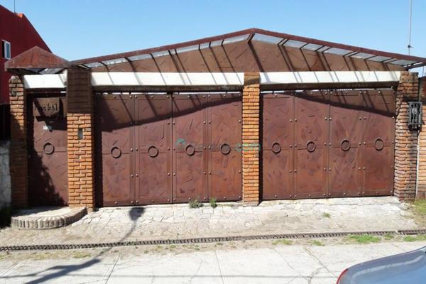 Foto de casa en renta en ficus a-1, san miguel xicalco, tlalpan, df / cdmx, 0 No. 01