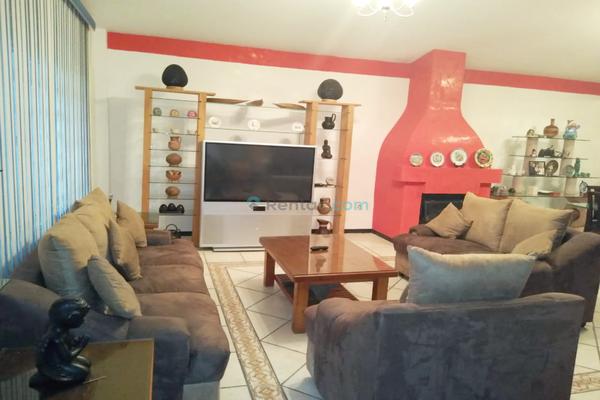 Foto de casa en renta en ficus a-1, san miguel xicalco, tlalpan, df / cdmx, 0 No. 03