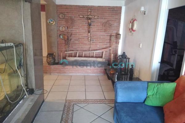 Foto de casa en renta en ficus a-1, san miguel xicalco, tlalpan, df / cdmx, 0 No. 09