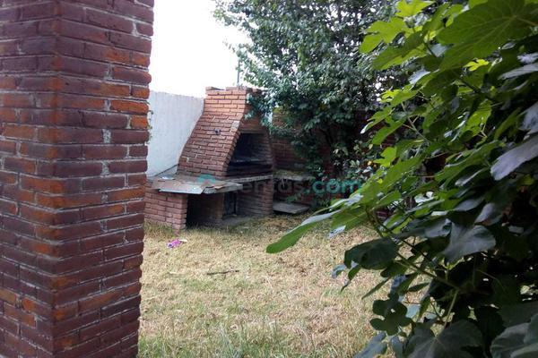 Foto de casa en renta en ficus a-1, san miguel xicalco, tlalpan, df / cdmx, 0 No. 10
