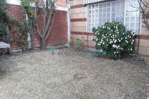 Foto de casa en renta en ficus a-1, san miguel xicalco, tlalpan, df / cdmx, 0 No. 12