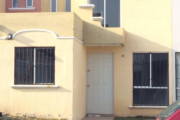 Foto de casa en venta en ficus sur , paseo de la cañada, tonalá, jalisco, 3430605 No. 01