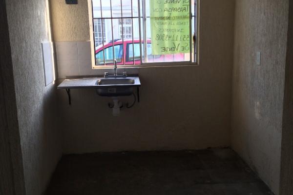 Foto de casa en venta en ficus sur , paseo de la cañada, tonalá, jalisco, 3430605 No. 05