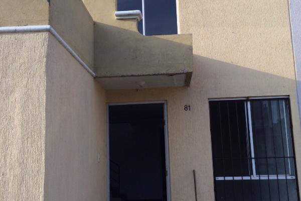 Foto de casa en venta en ficus sur , paseo de la cañada, tonalá, jalisco, 3430605 No. 08