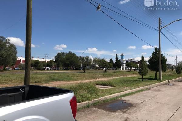 Foto de terreno habitacional en renta en  , ciudad industrial, durango, durango, 6133168 No. 07