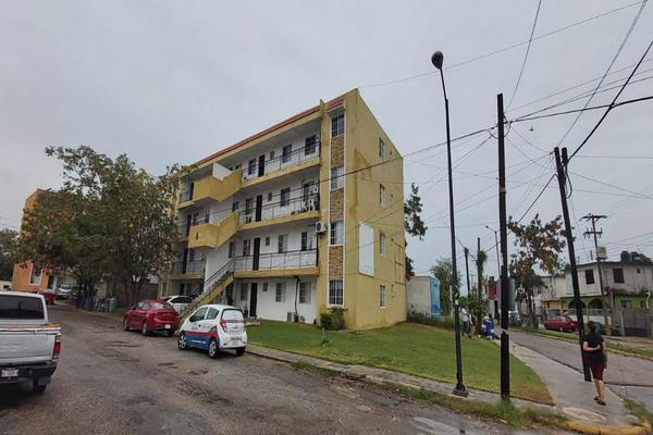Foto de departamento en venta en  , fidel velázquez, altamira, tamaulipas, 0 No. 02
