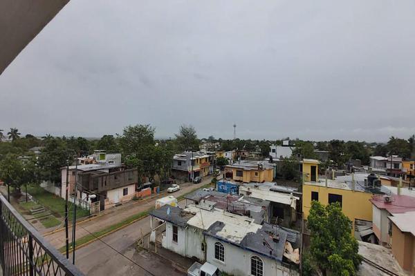 Foto de departamento en venta en  , fidel velázquez, altamira, tamaulipas, 0 No. 21