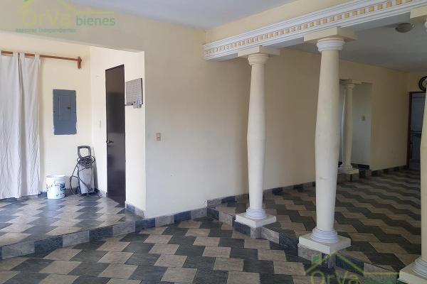 Foto de casa en venta en  , fidel velázquez, ciudad madero, tamaulipas, 0 No. 06
