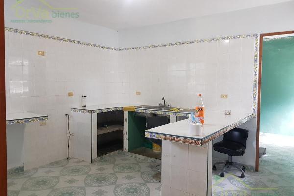 Foto de casa en venta en  , fidel velázquez, ciudad madero, tamaulipas, 0 No. 07