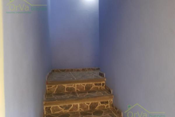 Foto de casa en venta en  , fidel velázquez, ciudad madero, tamaulipas, 0 No. 08