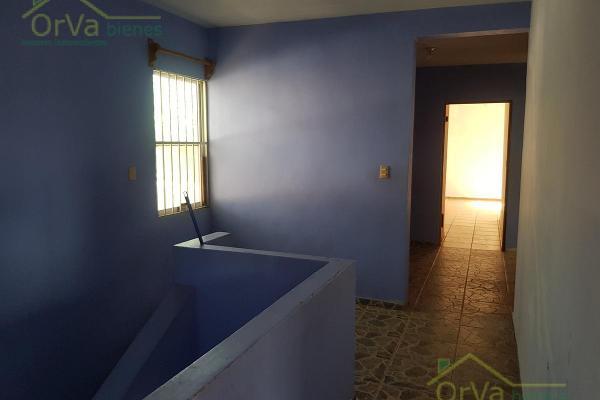 Foto de casa en venta en  , fidel velázquez, ciudad madero, tamaulipas, 0 No. 09