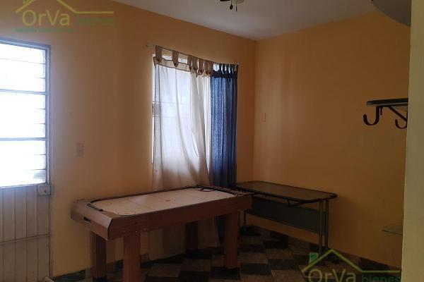 Foto de casa en venta en  , fidel velázquez, ciudad madero, tamaulipas, 0 No. 10