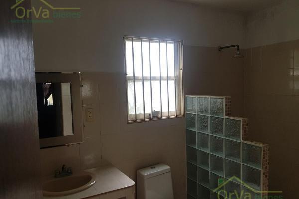Foto de casa en venta en  , fidel velázquez, ciudad madero, tamaulipas, 0 No. 11