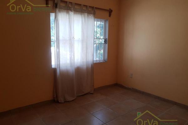 Foto de casa en venta en  , fidel velázquez, ciudad madero, tamaulipas, 0 No. 12