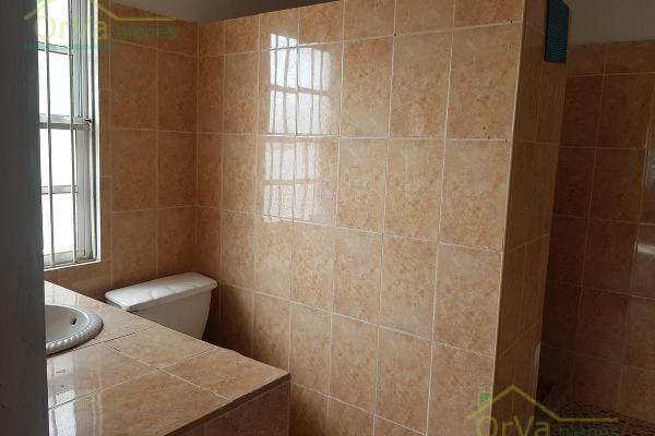 Foto de casa en venta en  , fidel velázquez, ciudad madero, tamaulipas, 0 No. 15