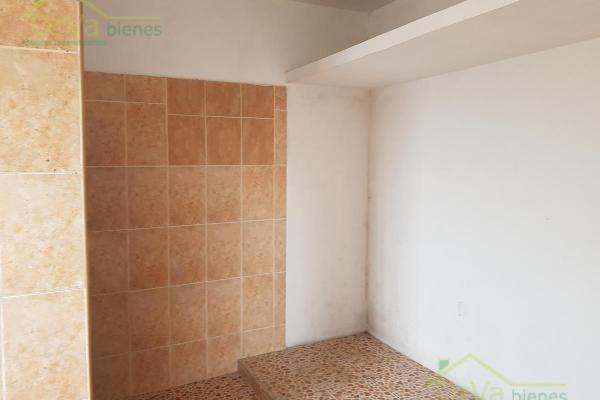 Foto de casa en venta en  , fidel velázquez, ciudad madero, tamaulipas, 0 No. 16