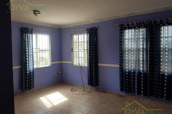 Foto de casa en venta en  , fidel velázquez, ciudad madero, tamaulipas, 0 No. 17
